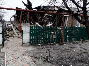 """Війна на Луганщині: """"по жолобку"""" до Кримського та Світличного"""