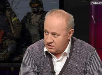 """""""Ваша свобода"""": Мінськ-2 - чи є шанс припинити війну на Донбасі?"""