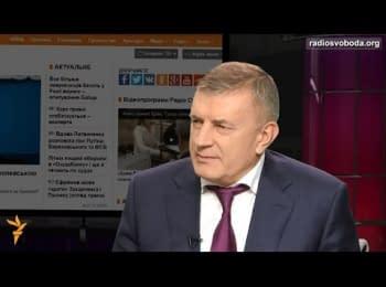 """""""Ваша Свобода"""": Що заважає розслідуванню резонансних справ після Майдану?"""