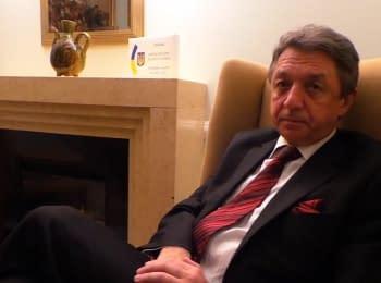 Постійний представник України при ООН про події на Cході