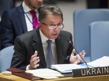 Засідання Радбезу ООН щодо ситуації в Україні, 17.02.2015
