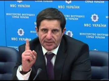 Україна захищає від агресора увесь цивілізований світ - Зорян Шкіряк