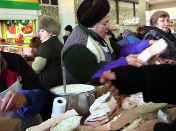 ООН збільшує надзвичайну допомогу Сходу України