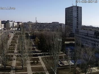 Mariupol, City Council