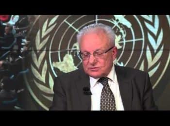 Інтерв'ю з представником України в Раді ООН з прав людини