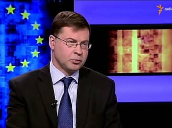 EU can not make decisions on shutdown Russia from SWIFT - EU commissioner