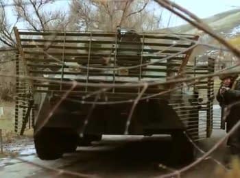 Tarantinos - Soldiers (National Guard of Ukraine)