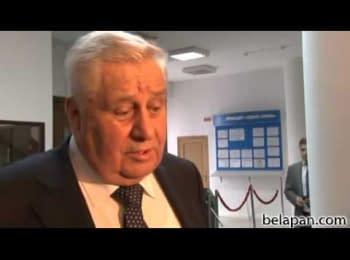 Посол Білорусі в Україні: 60000 українців переїхали в Білорусь