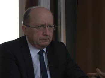 """""""Путін нагадує мені хулігана"""" - прем'єр-міністр Литви Андрюс Кубілюс"""
