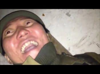 Найманці з Росії під обстрілом у Вуглегірську