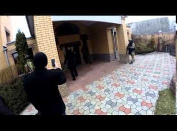 На Харьковщине СБУ обезвредила диверсионную группу