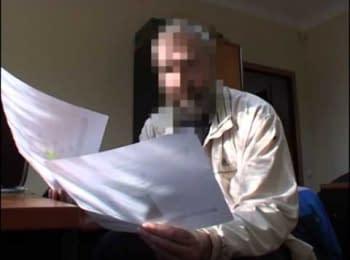 У Дніпропетровську СБУ затримала провокаторів