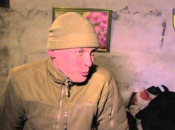 """""""Перемирие в Широкино"""". Полк """"Азов"""""""