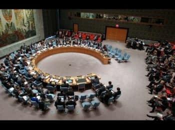 Засідання Радбезу ООН щодо ситуації в Україні, 06.03.2015