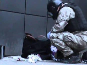 СБУ prevented terrorist attacks in Kherson