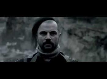 "Trailer of ukrainian TV series ""The Guard"""