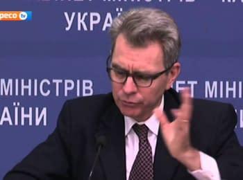Посол США: Обама ще не відмовився від надання Україні летальної зброї