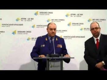Ukraine-NATO: true story of military cooperation