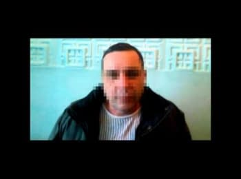 СБУ затримала вербувальника та інформаторів бойовиків