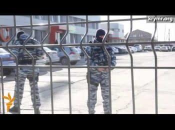 Останні години кримськотатарського телеканалу ATR
