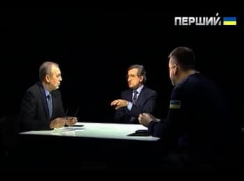 """""""Война и мир"""": Про украинских олигархов и эффективность государства-собственника"""