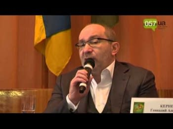 "Kernes: ""I will go to the elections anyway"""