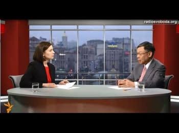 Росія суттєво потерпає внаслідок санкцій за її агресію проти України – посол Японії