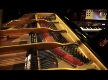 "Documentary ""Music of Peace"""