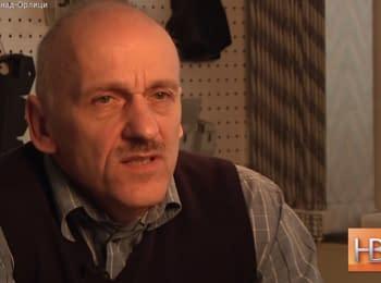 Czech millionaire Stepanek helps Ukraine