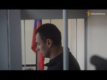 """Сенцов у суді: """"Термін 20 років не страшний. Епоха кривавого карлика закінчиться раніше"""""""