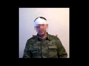 """Двоє бойовиків втекли з """"ЛНР"""" та шукали захисту в українських правоохоронців"""
