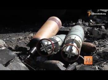 Demining of the Donbass may take decades