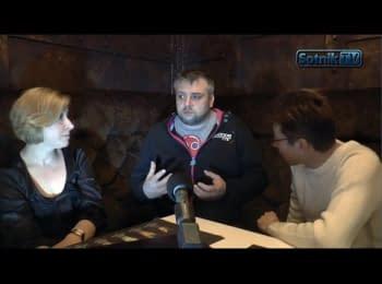Сотнік-TV: Волонтери України