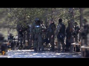 """""""Донбас. Реалії"""": Приватні армії олігархів і війна на Донбасі"""