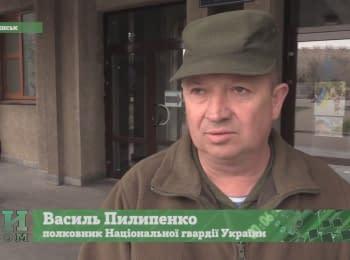 Образ захисника України псує алкоголь