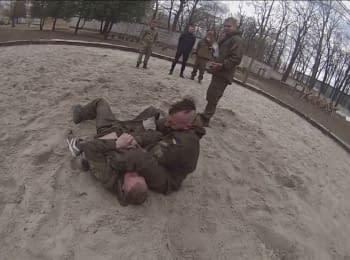 "Полк ""Азов"": Спартан 2"