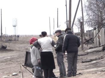 Хакасія після пожежі: як живуть люди в знищених селищах