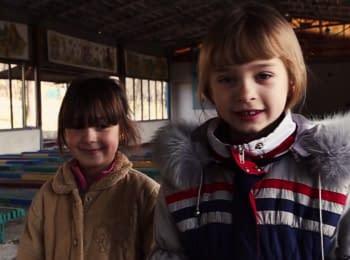 """""""Blessed"""" - documentary by N. Gumenyuk and B. Kutepov"""