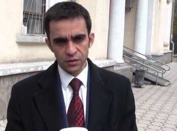 Репресії проти татар у Криму