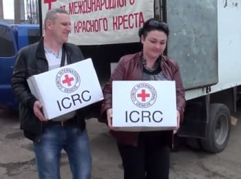 UN: Hundreds of thousands of residents of eastern Ukraine needs help