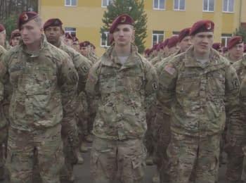 VICE News: Чому американські війська в Україні? Російська рулетка (Випуск 108)