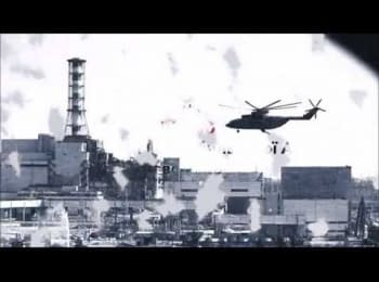 The liquidators of the Chornobyl accident - thank you for the life