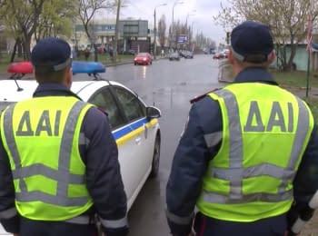 Реформа міліції: в очікуванні змін