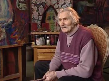 Фронтовик-разведчик Василий Забашта