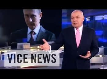 Контроль над ЗМІ: Пропагандистська машина Путіна (Частина 2)