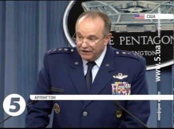 НАТО не исключает возможность нового наступления РФ на Донбассе