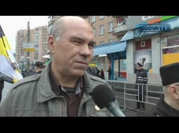 "Kuzbass' resident to Putin: ""Edge is near!"""