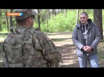 """""""Скрытая правда"""": Военные учения на Львовщине"""