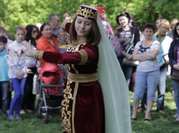 Свято поза окупацією. Хидирлез кримських татар у Києві