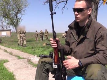 """""""Это лучшие снайперы в армии за всю историю Украины"""" - волонтер о новом проекте"""